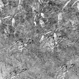 Abstract grunge black texture pattern on white background Royalty Free Stock Images