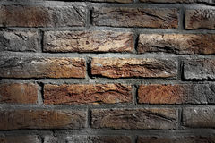 Abstract grunge brick wall Royalty Free Stock Photo