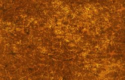 Abstract grunge background of old stone texture. Abstract grunge brown seamless background of marble texture vector illustration Royalty Free Stock Images