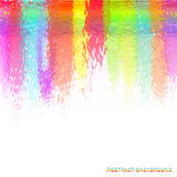 Abstract grunge colorful background. Royalty Free Stock Images