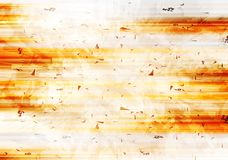 Abstract grunge colorful vector background Royalty Free Stock Photography