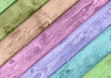 Abstract grunge colorful wood texture Royalty Free Stock Photo