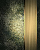 Abstract grunge dark background. Element for design. Template for design. Royalty Free Stock Photos