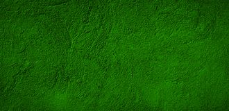 Abstract Grunge Decorative Green Christmas background. Beautiful Abstract Grunge Decorative Green Christmas Background. Wide Angle Rough Stylized Stucco Wall Royalty Free Stock Images