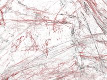 Abstract grunge dirty maroon background on white backdrop. Grime pattern texture Stock Images