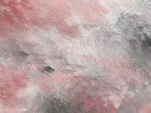 Abstract grunge dirty maroon background on white backdrop. Grime pattern texture Stock Photos