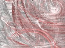 Abstract grunge dirty maroon background on white backdrop. Grime pattern texture Royalty Free Stock Photo
