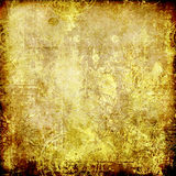 Abstract grunge graphic background. Art abstract grunge graphic background Royalty Free Stock Photography