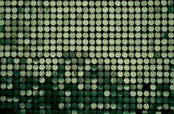 Abstract grunge green background Stock Photo