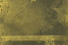 Abstract grunge green background Royalty Free Stock Photo