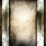 Abstract grunge iron surface Stock Image