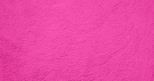 Abstract Grunge Magenta Background. Abstract Art Decorative Magenta Background. Stucco Wall Texture With Copy Space. Wide Screen Wallpaper Stock Images