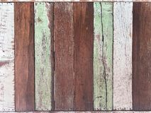 Abstract grunge old painted wooden board for background and text royalty free stock photography