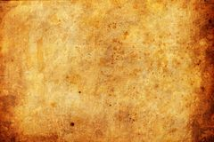 Abstract grunge paper Royalty Free Stock Photography