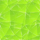 Abstract background-06. Abstract grunge polygonal background. Design elements for banners or flyers Stock Photography