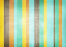 Abstract grunge striped background Royalty Free Stock Photography