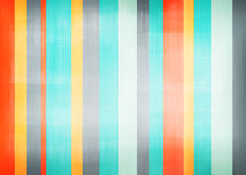 Abstract grunge striped background Royalty Free Stock Image