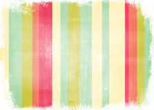 Abstract grunge striped background Stock Photo