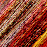 Abstract grunge stripes Royalty Free Stock Images