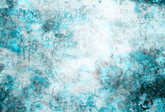 Abstract grunge style splash background. Stock Photo