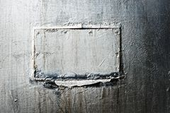 Abstract grunge texture Royalty Free Stock Images