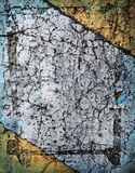Abstract grunge texture background Royalty Free Stock Image