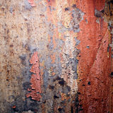 Abstract grunge texture with cracks paint Royalty Free Stock Images