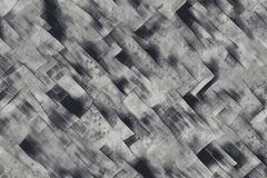 Abstract grunge texture imitating ceramics tiles or stones royalty free illustration