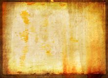Abstract grunge texture vintage background Stock Images