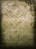 Abstract grunge vintage background Stock Image