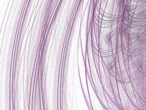 Abstract grunge vuil purper patroon vector illustratie