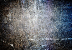 Abstract grunge wall. Abstract the old grunge wall for background Royalty Free Stock Photos
