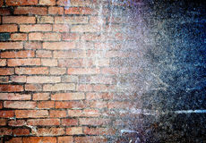 Abstract grunge wall Stock Images