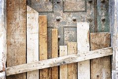 Abstract grunge wood  background Royalty Free Stock Images