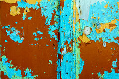 Abstract grunge wood paint texture background Stock Photo
