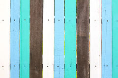 Abstract grunge wood stripes pattern texture background Royalty Free Stock Photos