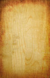 Abstract grunge yellow wooden background Stock Photos