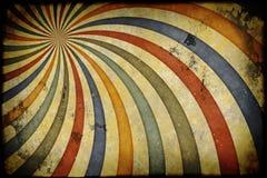 Abstract grungepatroon als achtergrond Royalty-vrije Stock Afbeelding