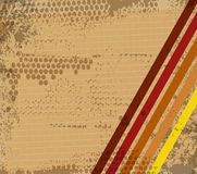 Abstract grungy background Royalty Free Stock Image