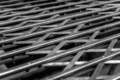 Abstract Grungy Metal Texture Stock Photos