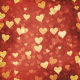 Abstract grungy valentine backgrounds Stock Photos