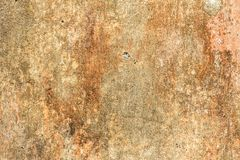 Abstract grungy wall background Stock Photography