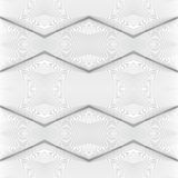 Abstract guilloche background Stock Image