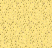 Abstract hairy seamless pattern, haired animals or human skin Stock Photo