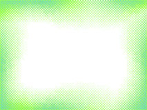 Abstract halftone background Royalty Free Stock Image