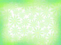 Abstract halftone background Stock Photos