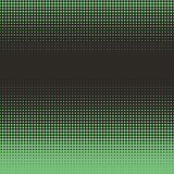 Abstract Halftone Background Stock Photography