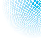 Abstract halftone background Royalty Free Stock Photos