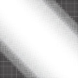 An abstract halftone background. Royalty Free Stock Image