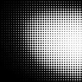 Abstract Halftone Background, vector illustration Royalty Free Stock Image